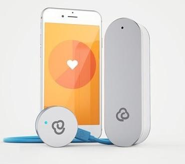 【万物互联】之智能听诊器